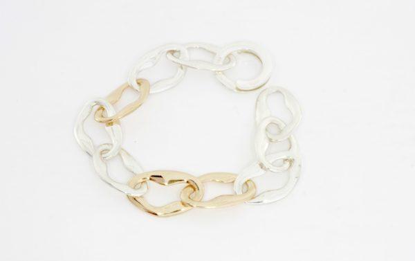 Payet link bracelet