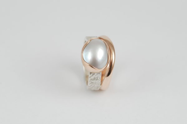 Payet south sea made ring