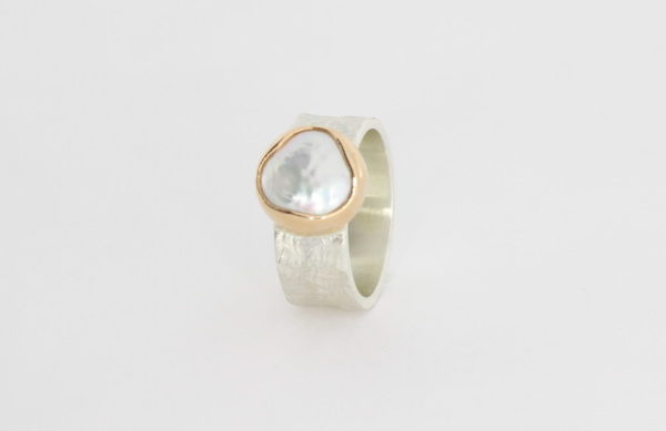 Payet button FWP ring