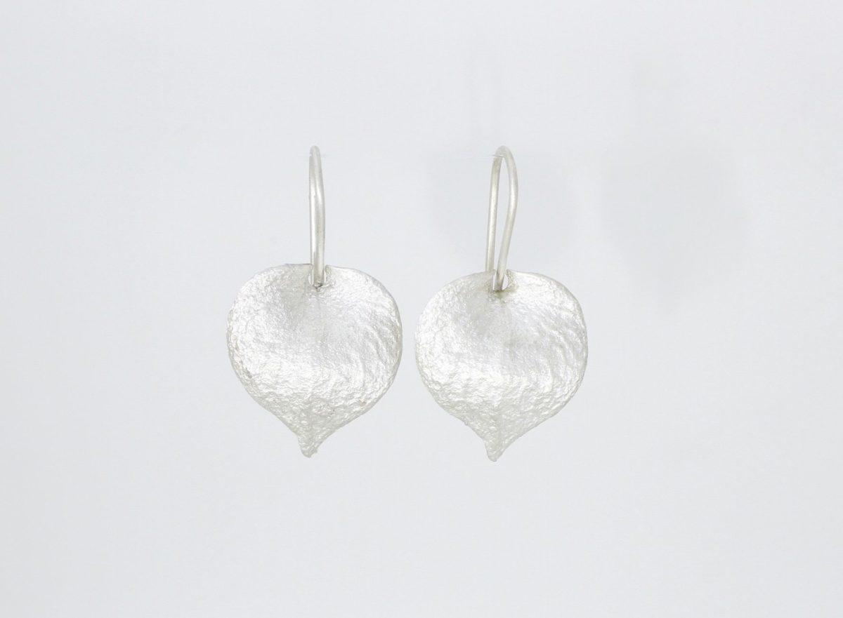 Payet sterling silver earrings