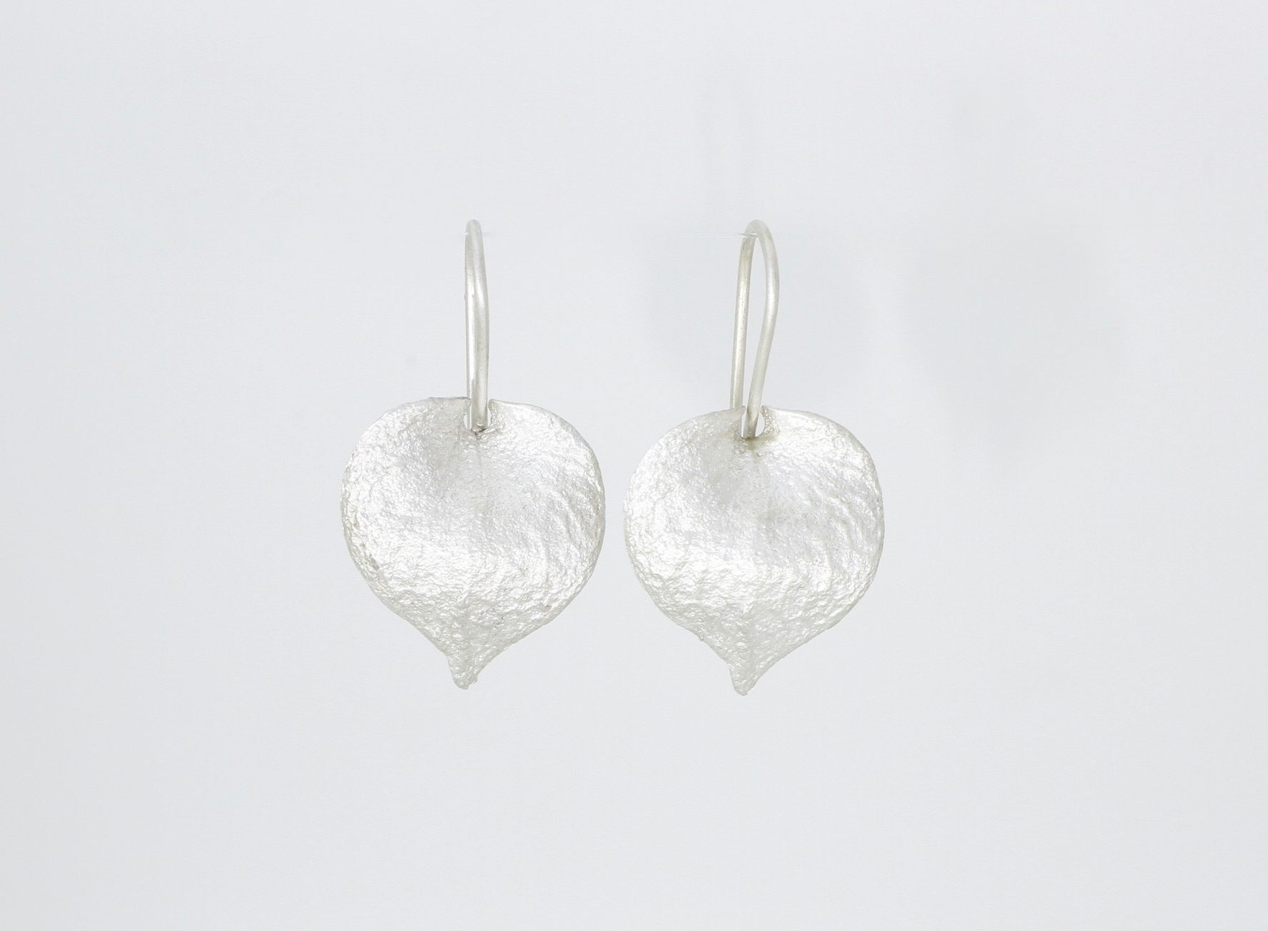 Payet sterling silver earrings