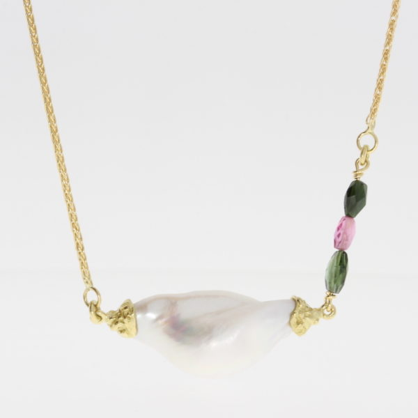 Payet gallery pearl pendant