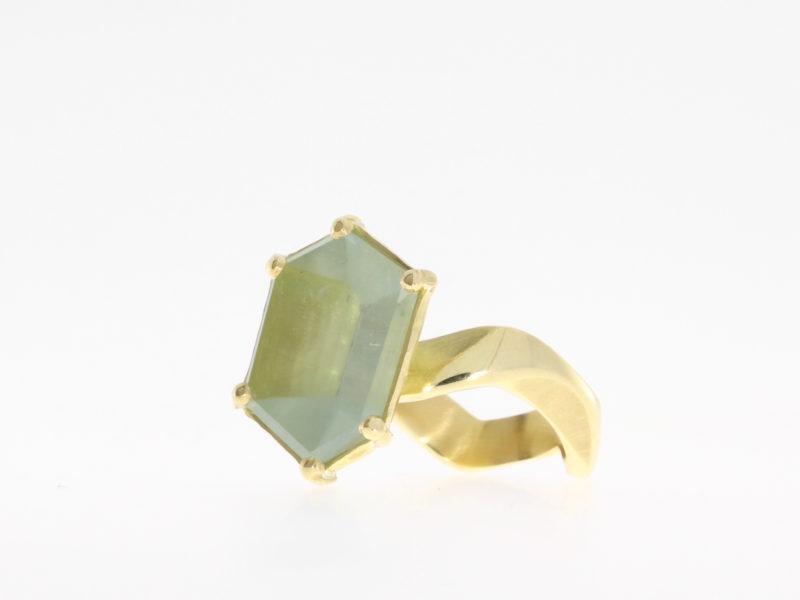 Payet Beryl ring
