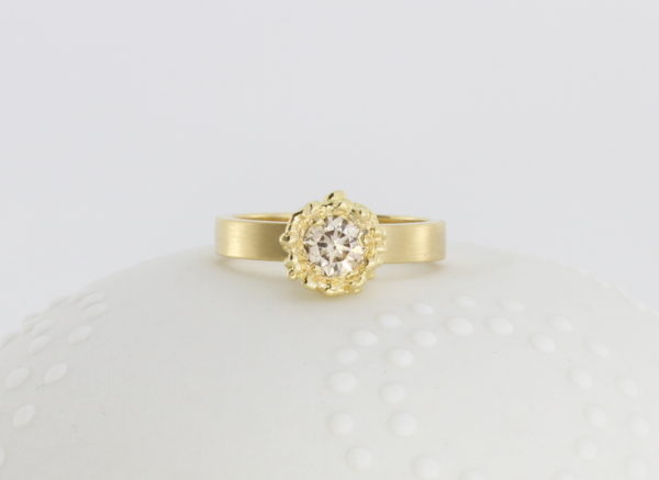 Payet gallery diamond ring