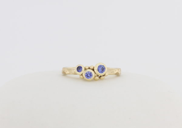 Payet Sapphire ring